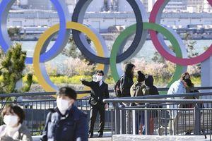 Kinh tế Nhật Bản rơi vào 'tình trạng nghiêm trọng' do COVID-19