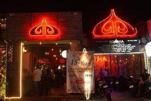 Tình hình ổ dịch COVID-19 tại quán bar Buddha đang trở nên phức tạp