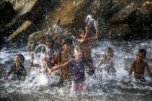 Số người bị ảnh hưởng bởi nắng nóng tăng gấp 4 lần vào cuối thế kỷ này