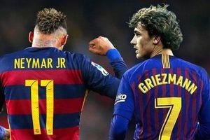 Neymar đến, 'siêu bom tấn' có thể phải rời Barcelona