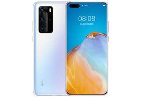 Huawei P40 và P40 Pro ra mắt: Cấu hình 'khủng', pin 'trâu' chống nước, 3 camera sau, giá gần 21 triệu