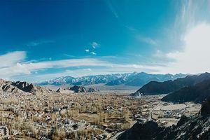 Những trải nghiệm không dành cho những người thích an nhàn tại Ladakh - 'Tiểu Tây Tạng' của Ấn Độ