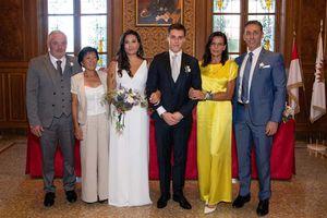 Sau một năm kết hôn, cuộc sống của cô gái gốc Việt làm dâu hoàng gia đất nước siêu giàu Monaco giờ ra sao?