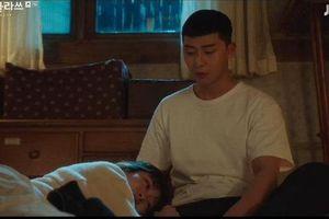 Tổng hợp những cảnh quay gây thương nhớ nhất của 'Itaewon Class'