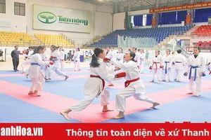 Nâng cao chất lượng thể thao phong trào và chuyên nghiệp hóa thể thao thành tích cao Thanh Hóa