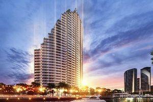 'Sống xanh, sống đẳng cấp' trong tòa tháp Babylon đặc biệt tại dự án 1,2 tỷ USD của Sunshine Group