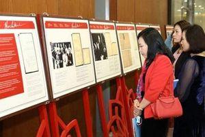 Lan tỏa các giá trị to lớn của tư tưởng Hồ Chí Minh