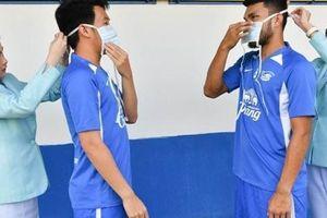 Đội bóng Thái Lan ra quy định phạt tiền để kiểm soát cân nặng của cầu thủ: 'Vui miệng' ăn nhiều là mất ngay vài triệu