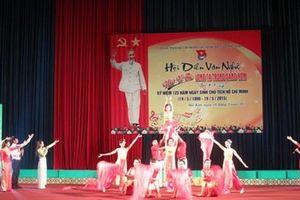 Ngành VHTTDL Bắc Kạn đẩy mạnh học tập và làm theo tư tưởng, đạo đức, phong cách Hồ Chí Minh