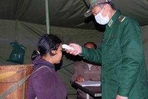 Quảng Nam lập 15 điểm chốt chặn kiểm soát tuyến biên giới Việt - Lào