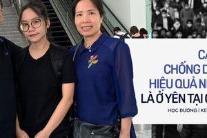 Bác sĩ BV Bạch Mai không để con gái về Việt Nam: Nhớ da diết nhưng phòng dịch tốt nhất bây giờ là ngồi yên một chỗ!