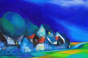 Lùi thời gian tổ chức triển lãm tôn vinh các họa sĩ hàng đầu trên thị trường mỹ thuật Việt Nam