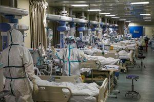 10% người bệnh ở Vũ Hán lại dương tính Covid-19 sau khi ra viện