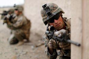 Mỹ bảo mật thông tin binh sĩ nhiễm Covid-19 vì lo ngại đối thủ