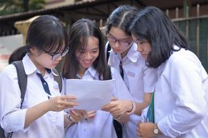 Lùi lịch thi THPT quốc gia, tuyển sinh đại học diễn ra như thế nào?