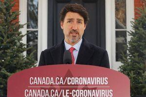 Canada phản ứng kế hoạch điều quân đến biên giới của Mỹ