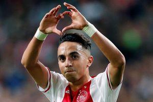 Ngày trở lại từ cõi chết của tài năng trẻ Ajax