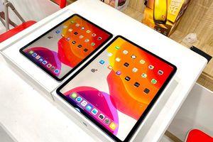 iPad Pro 2020 bán ở Việt Nam, giá từ 26,9 triệu đồng