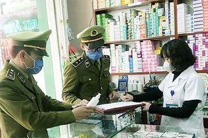 2 tháng, phạt gần 2,8 tỷ đồng vi phạm kinh doanh trang thiết bị y tế