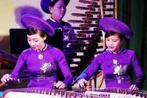 Cuộc thi Độc tấu và Hòa tấu nhạc cụ dân tộc toàn quốc năm 2020