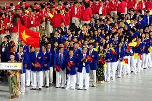 Thể thao Việt Nam trước nhiệm vụ nặng nề trong năm 2021