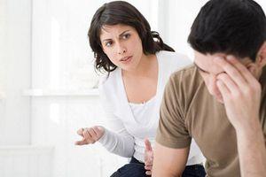 Hôn nhân đứng bên bờ vực tan vỡ vì chồng kể về 'người cũ'