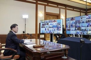 G20 khẳng định nỗ lực hết mình vượt qua đại dịch Covid-19, Hàn Quốc chia sẻ kinh nghiệm