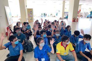 Sinh viên ĐHQG TPHCM chưa biết ngày quay trở lại trường do dịch COVID-19