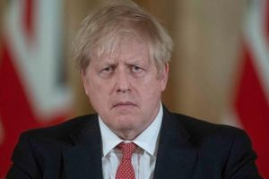 Thủ tướng Anh Boris Johnson mắc COVID-19, tự cách ly