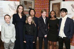 Chuyện ít biết về các con của Angelina Jolie và Brad Pitt