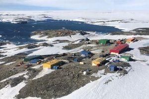 Châu Nam Cực – Lục địa duy nhất chưa có SARS-CoV-2