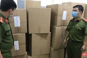 Người nước ngoài gom 77.500 khẩu trang kiếm lời, kỹ sư Việt công bố máy sản xuất khẩu trang y tế