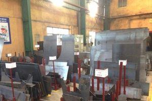 Công ty Cổ phần Cơ điện Tomeco An Khang: Thành quả từ cải tiến tổng thể