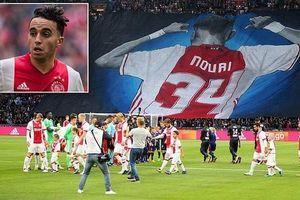 Hôn mê gần 3 năm, cựu sao Ajax bất ngờ tỉnh lại