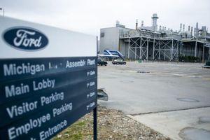 Ford sẽ chưa mở cửa nhà máy trở lại vào cuối 3/2020