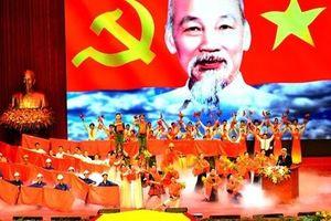 Tuyên truyền kỷ niệm 130 năm Ngày sinh Chủ tịch Hồ Chí Minh