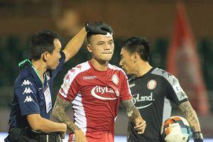 VPF mệt mỏi tìm lối thoát cho V-League