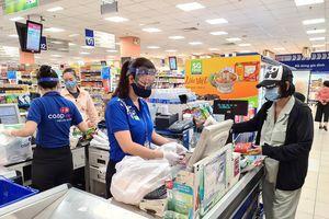 Saigon Co.op bác tin đồn siêu thị đóng cửa do COVID-19