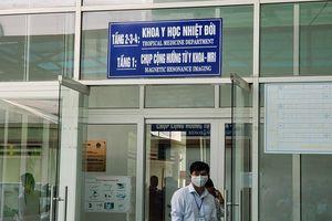 Đà Nẵng: Người dân không tự ý mua thuốc sốt rét trị COVID-19