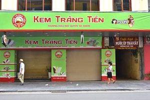 Hà Nội: Phố phường trở nên vắng vẻ