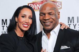Kiki - người vợ cứu rỗi cuộc đời Mike Tyson