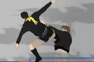 Eric Cantona và cú kungfu thay đổi lịch sử MU