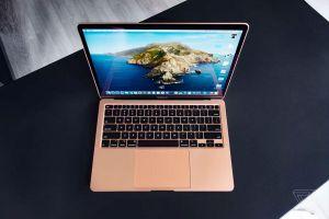 Đánh giá MacBook Air 2020 - chiếc MacBook tốt nhất cho mọi người