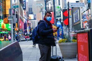 Bị ông Trump từ chối, New York kêu gọi doanh nghiệp hỗ trợ máy thở