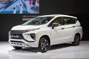 Xe đa dụng MPV sẽ tiếp đà tăng trưởng trong năm 2020?