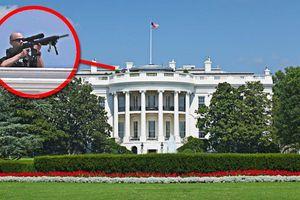 Nhà Trắng được bảo vệ nghiêm ngặt như thế nào?
