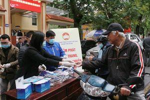 Hà Nội: Bảo vệ sức khỏe, tính mạng của người dân là mục tiêu tối thượng