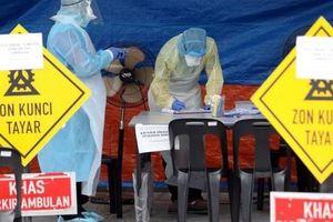 Covid-19: WHO chọn Malaysia thử nghiệm thuốc mới