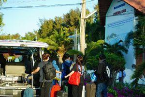 Khách quốc tế đến Việt Nam giảm hơn 60% trong tháng 3