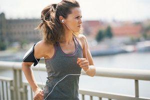 Chạy mãi nhưng không giảm cân, các chuyên gia giải mã bí mật